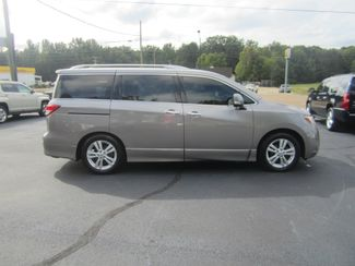 2011 Nissan Quest LE Batesville, Mississippi 1