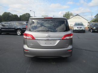 2011 Nissan Quest LE Batesville, Mississippi 6