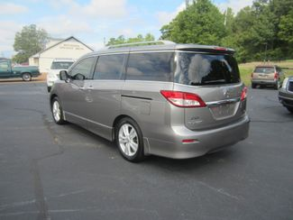 2011 Nissan Quest LE Batesville, Mississippi 7