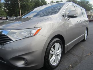 2011 Nissan Quest LE Batesville, Mississippi 10