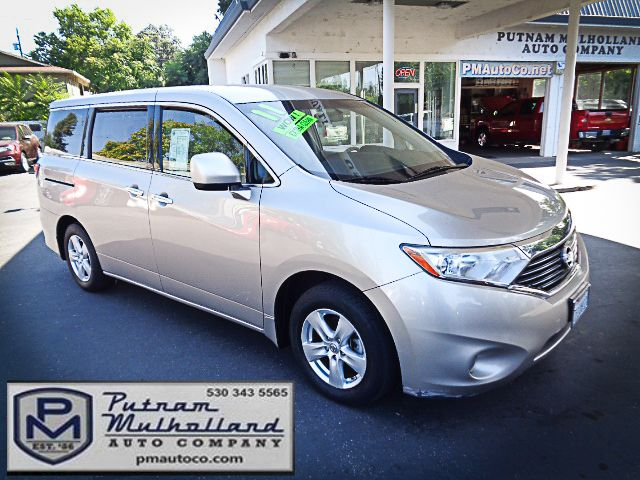 2011 Nissan Quest SV Chico, CA