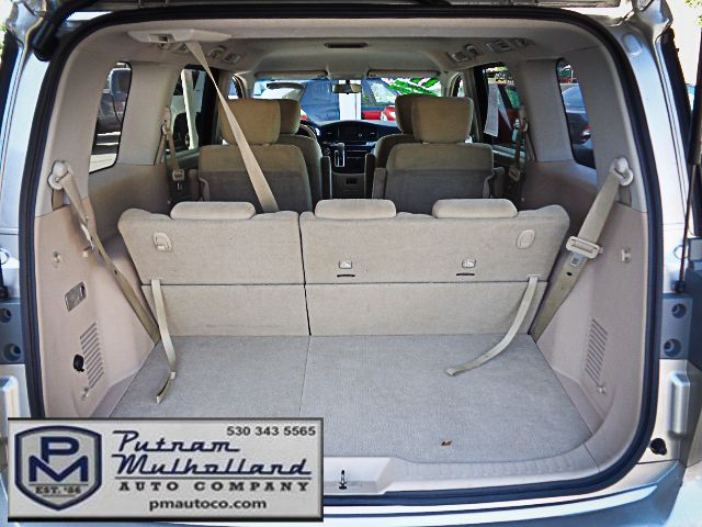 2011 Nissan Quest SV Chico, CA 10