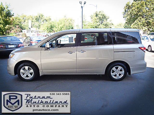 2011 Nissan Quest SV Chico, CA 3
