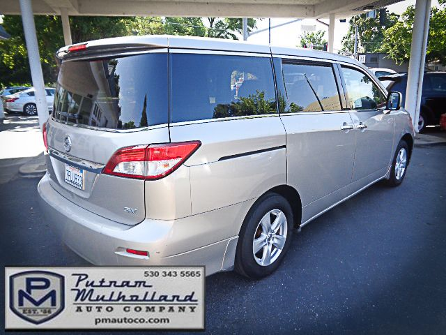 2011 Nissan Quest SV Chico, CA 6