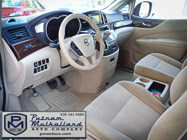 2011 Nissan Quest SV Chico, CA 8