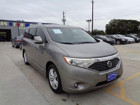 2011 Nissan Quest SL in Houston
