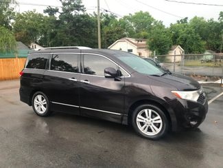 2011 Nissan Quest SL Knoxville , Tennessee 1