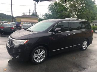 2011 Nissan Quest SL Knoxville , Tennessee 10