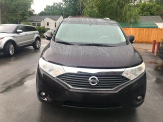 2011 Nissan Quest SL Knoxville , Tennessee 2