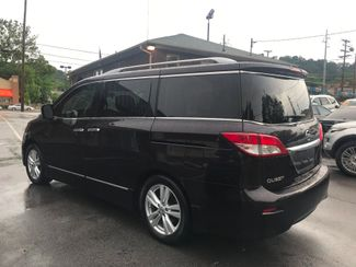 2011 Nissan Quest SL Knoxville , Tennessee 44