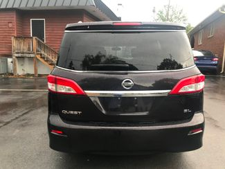 2011 Nissan Quest SL Knoxville , Tennessee 47