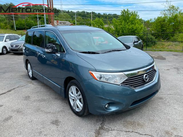 2011 Nissan Quest SL in Knoxville, Tennessee 37917