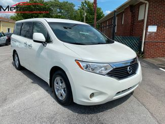 2011 Nissan Quest SV in Knoxville, Tennessee 37917