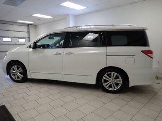 2011 Nissan Quest SL Lincoln, Nebraska 1
