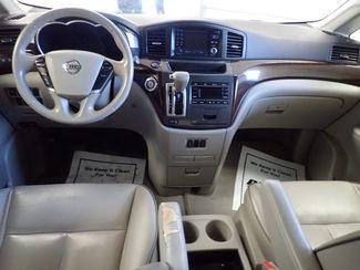 2011 Nissan Quest SL Lincoln, Nebraska 4