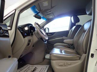 2011 Nissan Quest SL Lincoln, Nebraska 5