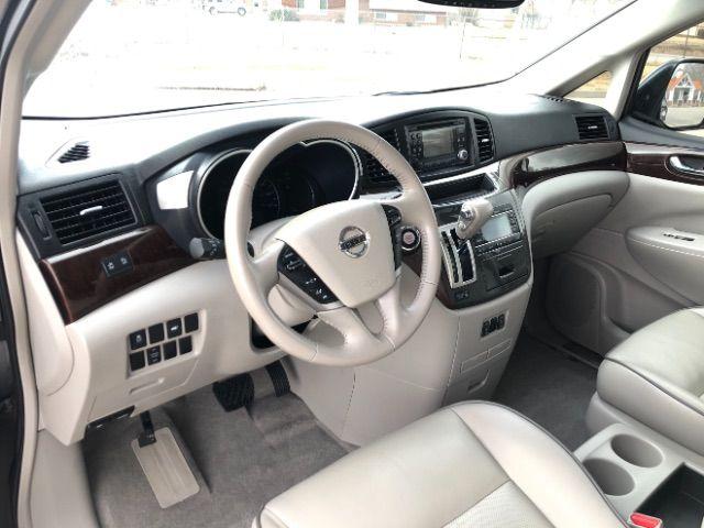 2011 Nissan Quest SL LINDON, UT 14