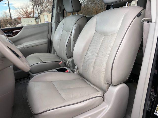 2011 Nissan Quest SL LINDON, UT 15