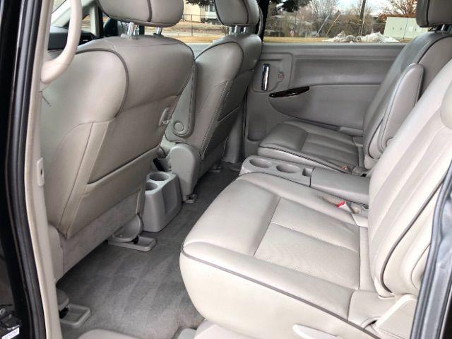 2011 Nissan Quest SL LINDON, UT 19
