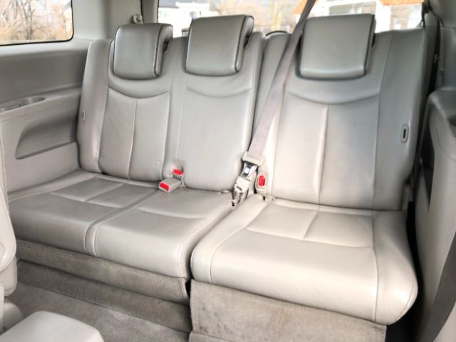2011 Nissan Quest SL LINDON, UT 22