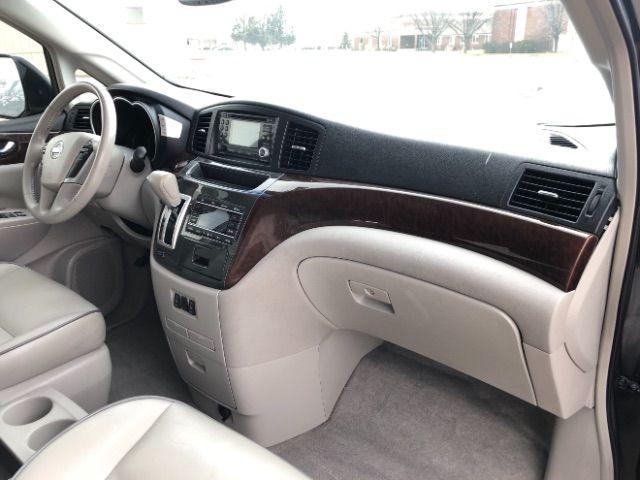 2011 Nissan Quest SL LINDON, UT 23