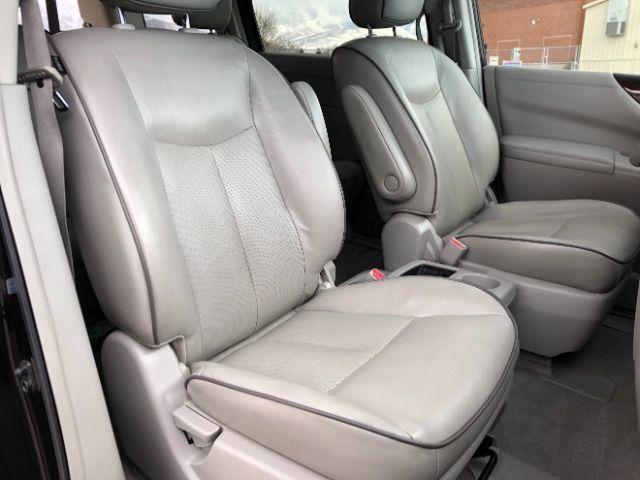 2011 Nissan Quest SL LINDON, UT 24