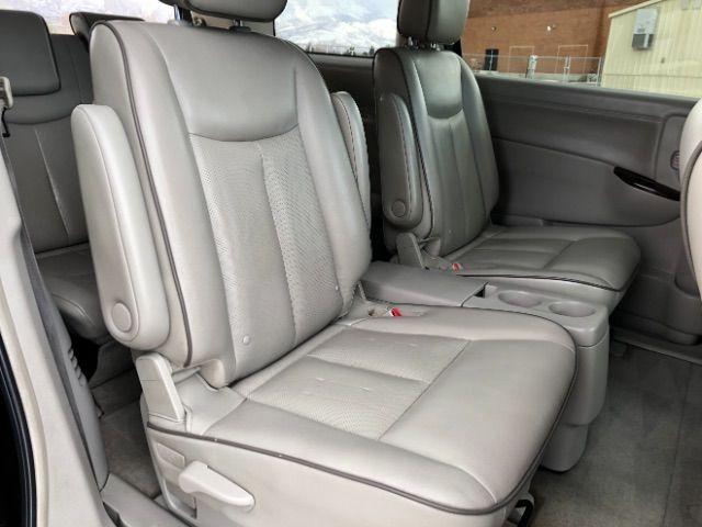 2011 Nissan Quest SL LINDON, UT 29