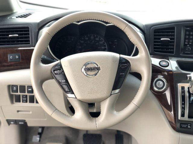 2011 Nissan Quest SL LINDON, UT 33