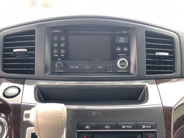2011 Nissan Quest SL LINDON, UT 34