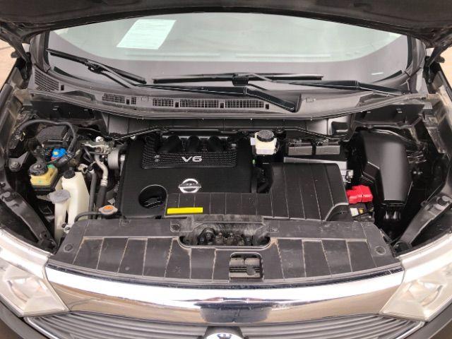 2011 Nissan Quest SL LINDON, UT 39
