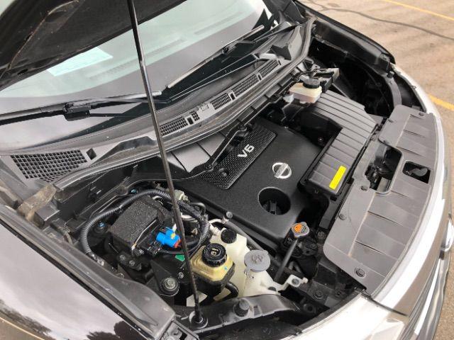 2011 Nissan Quest SL LINDON, UT 41