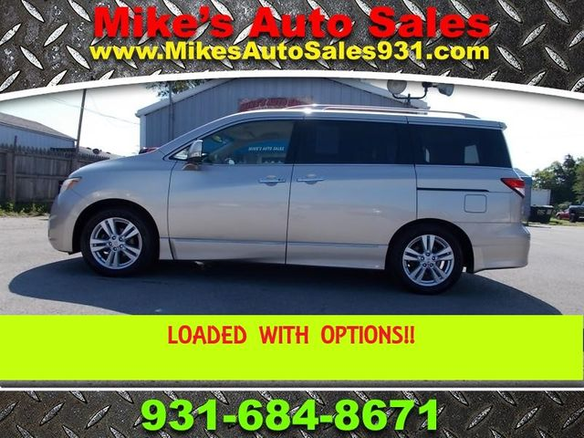 2011 Nissan Quest SL Shelbyville, TN