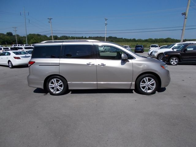 2011 Nissan Quest SL Shelbyville, TN 10