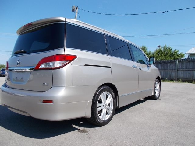 2011 Nissan Quest SL Shelbyville, TN 11