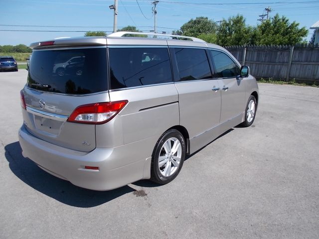 2011 Nissan Quest SL Shelbyville, TN 12