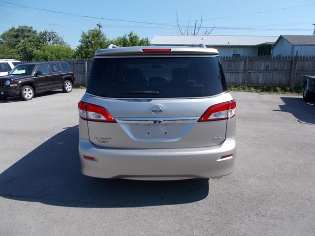 2011 Nissan Quest SL Shelbyville, TN 13