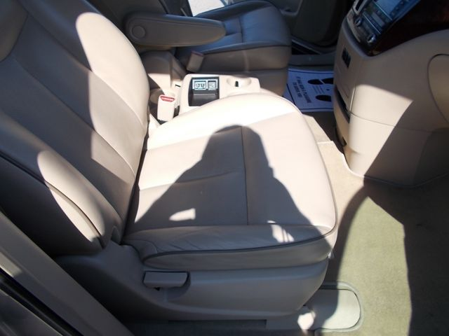 2011 Nissan Quest SL Shelbyville, TN 18
