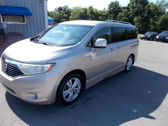 2011 Nissan Quest SL Shelbyville, TN 6