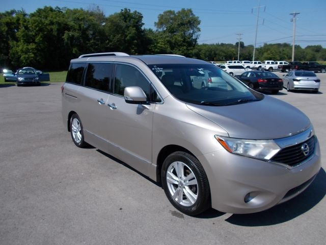 2011 Nissan Quest SL Shelbyville, TN 9