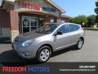 2011 Nissan Rogue S | Abilene, Texas | Freedom Motors  in Abilene,Tx Texas