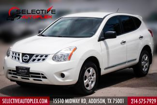 2011 Nissan Rogue S in Addison, TX 75001