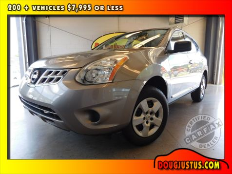 2011 Nissan Rogue S in Airport Motor Mile ( Metro Knoxville ), TN