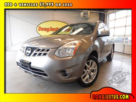 2011 Nissan Rogue SV in Airport Motor Mile ( Metro Knoxville ), TN