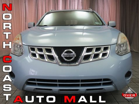 2011 Nissan Rogue SV in Akron, OH
