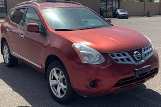 2011 Nissan Rogue SV in Albuquerque, NM 87106