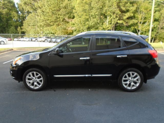2011 Nissan Rogue SV with LEATHER in Alpharetta, GA 30004