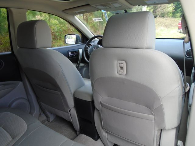 2011 Nissan Rogue SV in Alpharetta, GA 30004