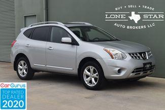 2011 Nissan Rogue SV   Arlington, TX   Lone Star Auto Brokers, LLC-[ 4 ]
