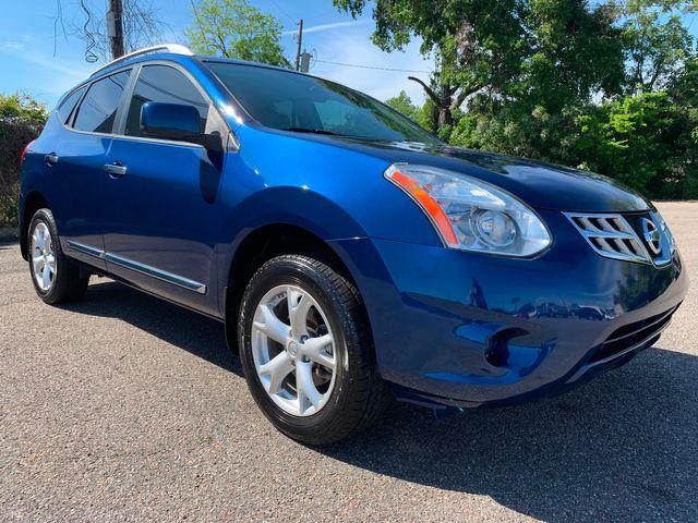 2011 Nissan Rogue SV in Martinez, Georgia 30907