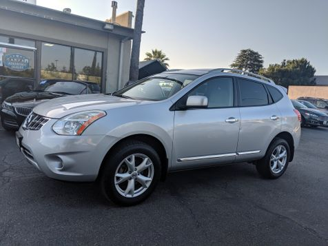 2011 Nissan ROGUE SV  in Campbell, CA